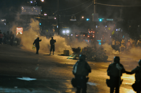 Ferguson-Unrest-Photo-by-Loavesofbread