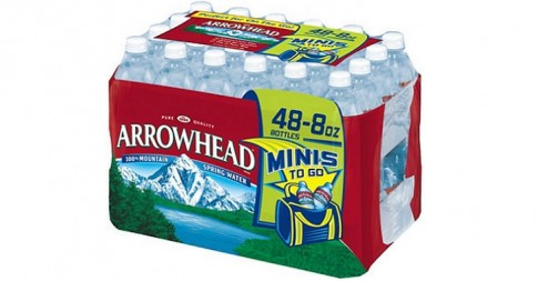 arrowhead-mini