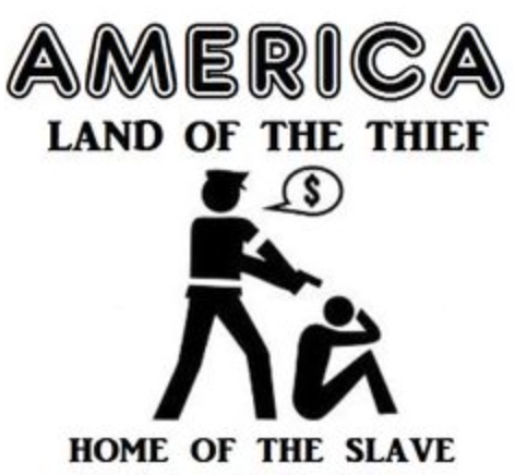 Land of the thief