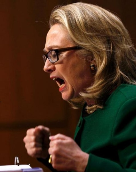 hillary angry_0