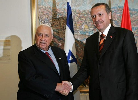 sharon-and-erdogan-jerusalem-1-may-2005