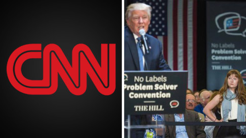 CNN-Crisis-Actor-Donald-Trump