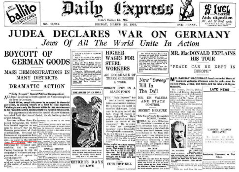 judea_declares_war_on_germany-600,000-Jews