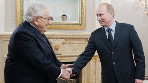 kissinger-putin
