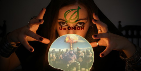 Onion-ISIS