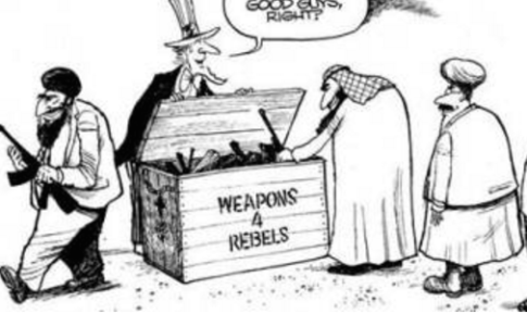 WeaponsRebels