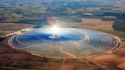 Morocco - A solar mega-plant to deliver electricity to half the country
