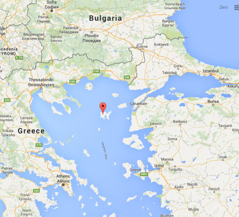Russian Missile Destroyer Fires Warning Shots To Avoid Collision With Turkish Vessel-2