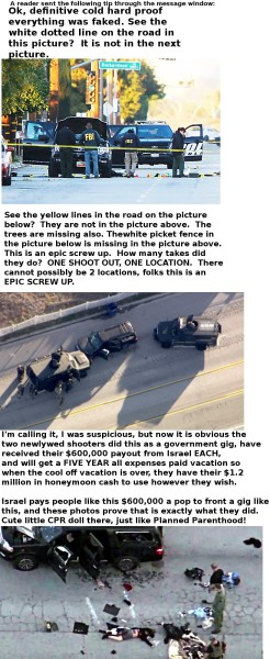 San Bernardino Shooting Hoax-screw-up