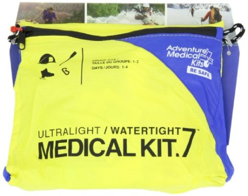 Adventure Medical Kits UltraLight & Watertight .7 Kit
