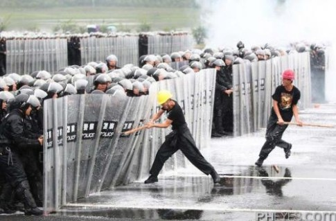 China insurrection 1_0