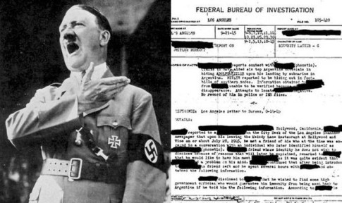 Hitler-Escaped-FBI