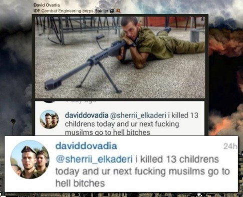 IDF-Children