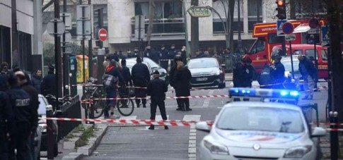 More signs of Paris Attacks Being a False-Flag