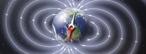 earths_magnetic_field_nasa - Pole-Shift