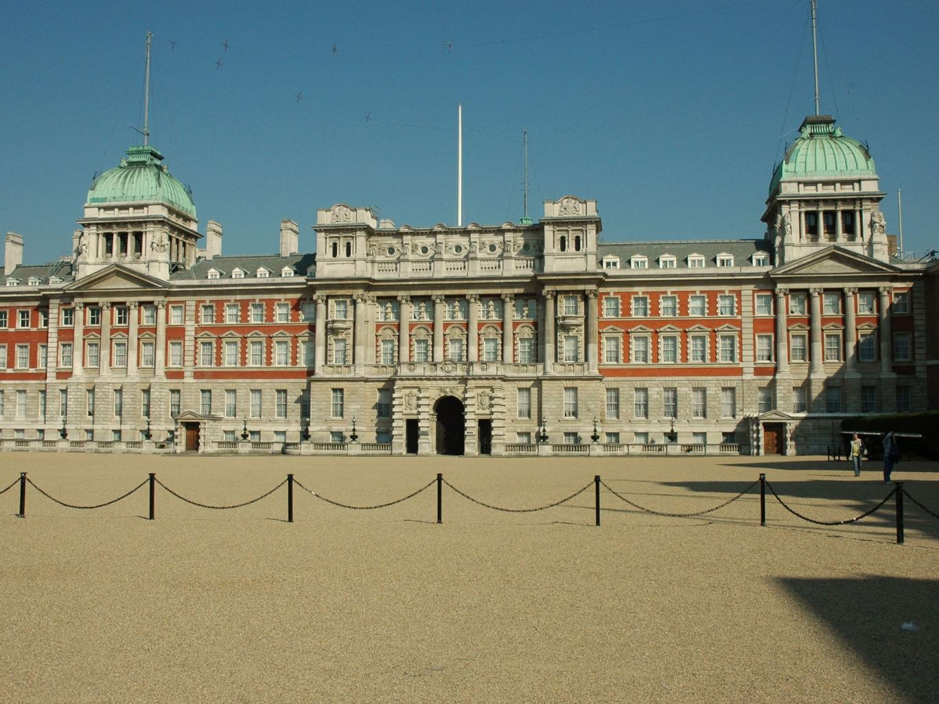 admiralty house - photo #11