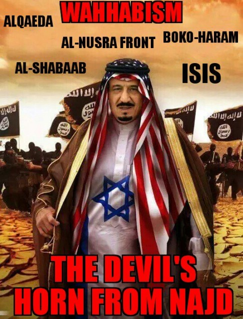 Usa-Israel-ISIS-ISIL