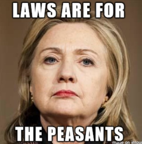 Hillary-laws