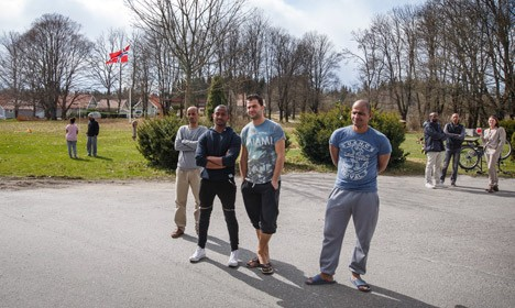 Norway Offers Refugees Cash To Leave The Country