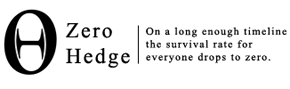 Zero Hedge logo