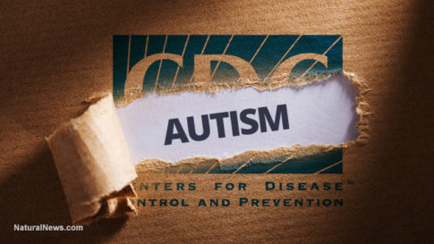 CDC-Reveal-Autism-Vaccines-Vaccination-Cause