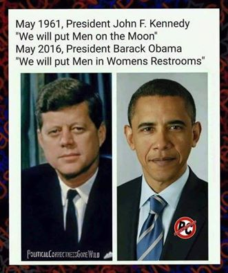 Political-Correctness-Obama-And-Kennedy