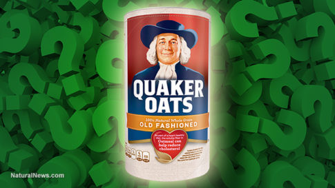 Question-Marks-Quaker-Oats