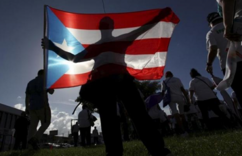 Republicans, Democrats Agree On A Bill To Bailout Puerto Rico