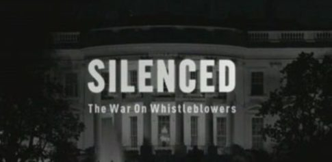 Silenced-Whistleblowers