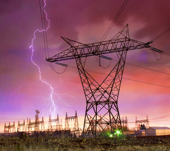 California In Power Grid Emergency