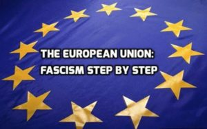 European Union Fascism