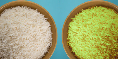White_and_Yellow_Rice_cooked