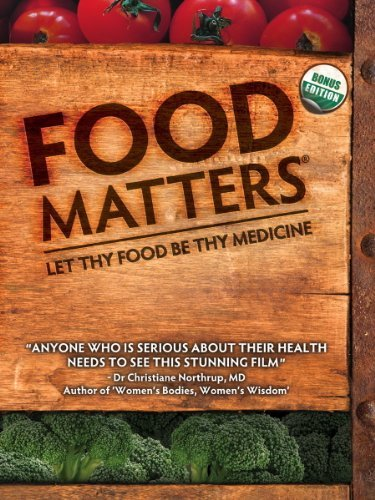 Food Matters Full Documentary