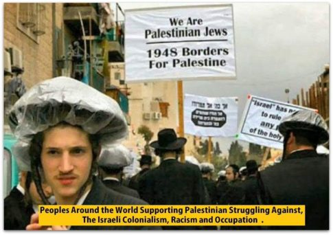Jews For Palestine