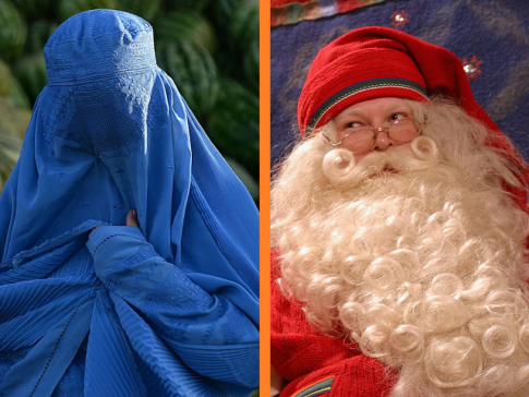 Burqa-Father-Christmas