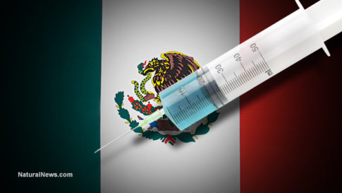 Mexico-Flag-Syringe-Vaccine