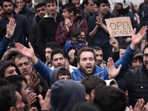 Serbia Intercepts Over 3,000 Illegal Migrants In A Month
