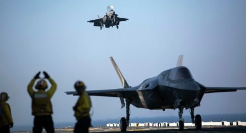 f-35-trial-by-fire