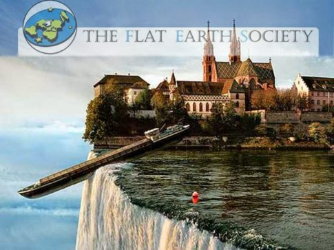 flat-earth-society