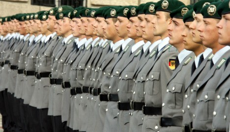 german army 0