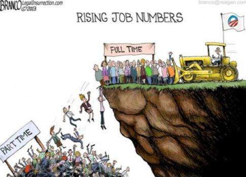 Obama Job Recovery