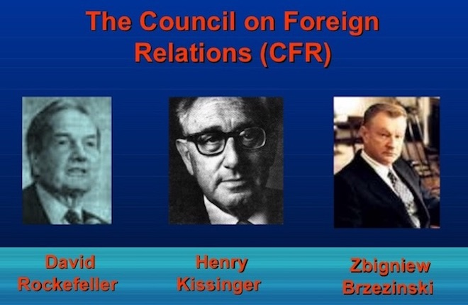council on foreign relations greenspan meet