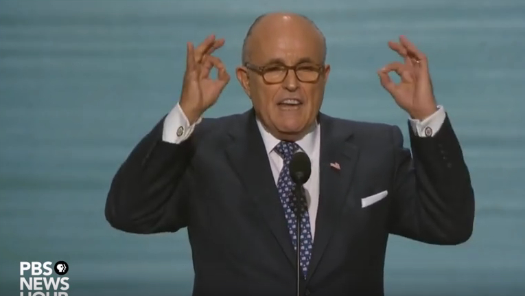 Image result for 2005 year rally with israel new york giuliani