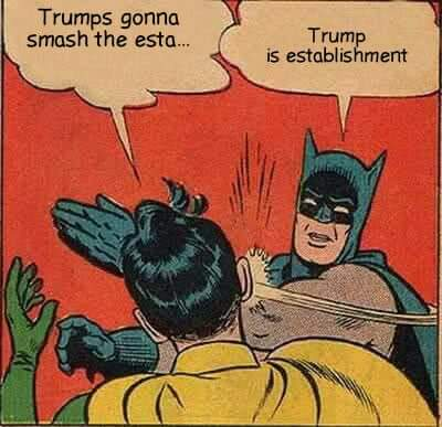 trump-establishment