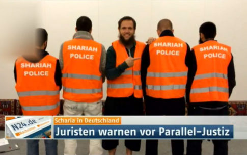 a-german-court-has-ruled-that-a-group-of-islamists-who-formed-a-vigilante-patrol-to-enforce-sharia-law-on-the-streets-of-wuppertal-did-not-break-german-law