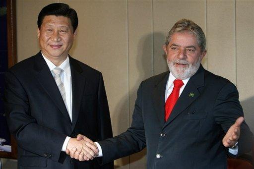 china-brazil