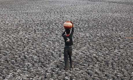 drought-india