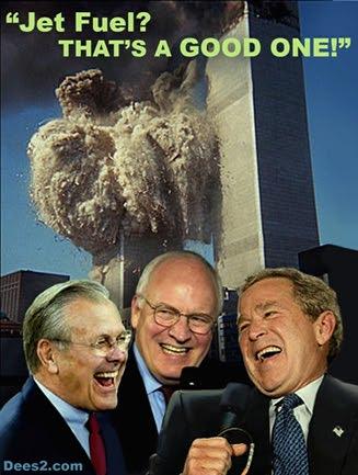 9-11-jet-fuel