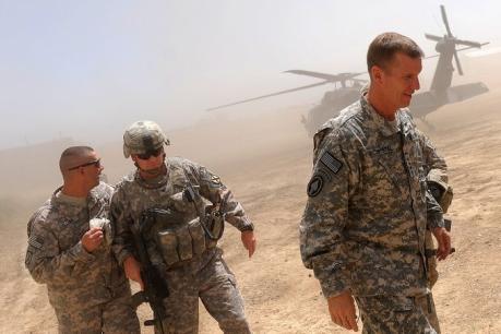 general-mcchrystal