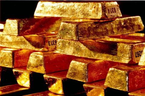 gold-bars